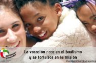 En preparación al Mes Misionero Extraordinario, convocado por el Papa Francisco y que se celebrará en octubre de este año, Radio María junto…