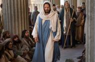 """[audio mp3=""""https://radiomaria.org.ar/_audios/37507.mp3""""][/audio] La Catequesis en un minuto Jesús recorría la Galilea; no quería transitar por Judea porque los judíos intentaban matarlo. Se…"""