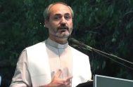 """9/4/2019 – En """"Vive en la Ciudad"""" Monseñor Dante Gustavo Braida, brindó detalles de los preparativos para la Solemne Beatificación de losMártiresRiojanos, que…"""