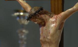 19/04/2019.- El no cometió pecado y nadie pudo encontrar una mentira en su boca. Cuando era insultado,…
