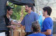 01/04/2019 – El padre Javier Soteras, desde Tucumán, donde estuvo dictando ejercicios espirituales abiertos, reflexionó sobre el diálogo social como contribución a la…