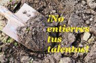"""09/04/19- """"Nuestros talentos y habilidades"""" ; ése fue el tema que abordamos junto a la Dra. Ana Teresa Aguirre quien lleva adelante un…"""