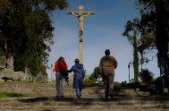 19/04/19- La muerte de Jesús nos confronta, nos educa, mata nuestro pecado, nos redime, nos salva.Este Viernes Santo dialogamos con la Lic. María…