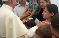 11/05/2019 – Con un profundo amor a la Virgen en su advocación de María Auxiliadora, Luz María Fernández, la esposa de Federico Wals,…