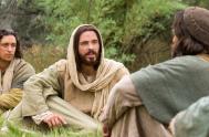"""[audio mp3=""""https://radiomaria.org.ar/_audios/38087.mp3""""][/audio] 03/05/19.- Catequesis en un minuto  Jesús dijo a Tomás: """"Yo soy el Camino, la Verdad y la Vida. Nadie…"""
