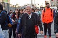 29/05/2019 – Las diócesis de Quilmes y Morón, ambas ubicadas en el conurbano bonaerense, están transitando su propio camino sinodal. Rita Catrihual, una…