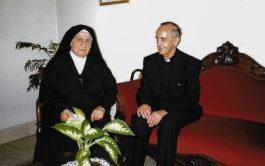 14/05/2019 – Desde Roma la Dra. Silvia Correale, abogada y postuladora argentina, anunció la apertura de la causa de beatificación…
