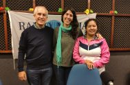 06/05/2019 – Melina es parte de la Asociación Civil El Almendro y vino a nuestro programa a dar su testimonio de recuperación de…