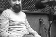 22/05/2019 – Sebastian Verón, músico y licenciado en Psicología, compartió con nosotros el programa para contarnos sobre sus canciones y hacer un recorrido…