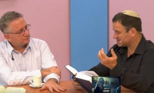 """24/05/2019 Los viernes por la tarde, la propuesta audiovisual de """"Diálogo de hermanos"""" nos invita a reconocernos…"""