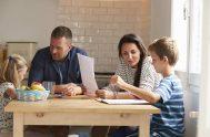 01/05/19- La familia es la primera escuela de la vida, y es en la misma que los padres intentan transmitir a sus hijos,…