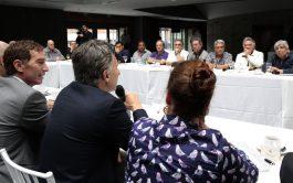 11/05/2019 – A propósito de la convocatoria que el Gobierno nacional hizo para generar consenso en torno a compromisos económicos…