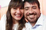 01/06/2019 – Hoy conocimos la historia de un matrimonio, aún sin hijos, que es de el de Gustavo Tapia y Cristina Osuna, misioneros…
