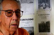 15/06/2019 – Héctor David Gatica es un enorme poeta y escritor riojano, con sus 83 años a cuestas y mucha sabiduría en su…