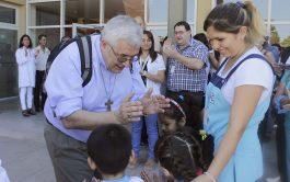 19/06/2019 – Monseñor Carlos Sánchez es desde el 13 de octubre de 2017 el arzobispo de Tucumán. Nació en San…