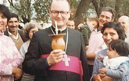 """17/06/2019 – En el ciclo """"Historias de Santidad"""" conocimos la vida y obra de Monseñor Jorge Novak, primer obispo de…"""