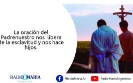 Catequesis en un minuto 20/06/2019 –Jueves de la undécima semana del tiempo ordinario Jesús dijo a sus discípulos: Cuando oren,…