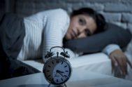 10/06/19- Una persona gasta un tercio de la vida durmiendo, esto es, alguien de 60 años de edad ha pasado aproximadamente 20 años…