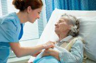 25/06/19- El diagnóstico enfermedades graves causa un gran impacto a los pacientes y su familia. En la medida en que la enfermedad avanza…