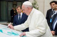 19/06/19- Scholas Occurrentes es una organización Internacional de Derecho Pontificio presente en 190 países de los cinco continentes y que a través de…