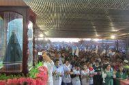 29/07/2019 – Como cada año la Diócesis de Añatuya vive la gran fiesta de la Virgen de Huachana, cuya celebración central se desarrolla…