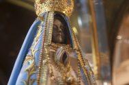 04/07/2019 – Desde la Catedral Basílica y Santuario de Nuestra Señora del Valle, y junto al padre Marcelo Amaya, responsable de prensa y…