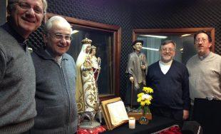 Como cada año, desde los estudios de Radio María Argentina y para todo el país, transmitiremos el…