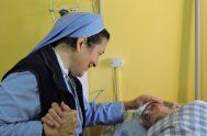 06/07/2019 – La hermana Alicia Félix es una religiosa de la congregación misionera de las Siervas del Espíritu Santo que fundó en el…