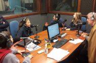 02/07/2019 – Esta vez, junto a las dos manadas del grupo scout 330 Soledad de María de la ciudad de Buenos Aires se…