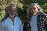 16/07/2019 – Julio Paz, compartió con nosotros el mediodía contándonos cómo surgió esta nueva creación del dúo y nos dió detalles sobre la…