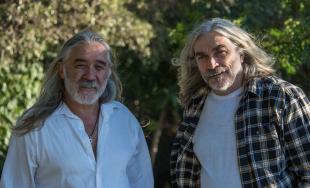 16/07/2019 – Julio Paz, compartió con nosotros el mediodía contándonos cómo surgió esta nueva creación del dúo…