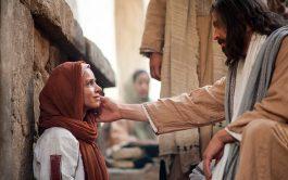 08/07/2019 – En el evangelio de hoy se nos relata la sanación de la mujer hemorroísa y de la hija…