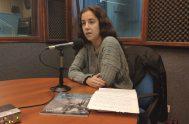 17/07/2019 – Nos visitó la Lic. Agustina Paternó, psicóloga perteneciente al equipo de Bienestar y Salud del Observatorio de la Deuda Social Argentina.…