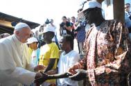 05/06/2019 – Cada 6 de julio, se conmemora un nuevo aniversario de la visita del Papa Francisco a la isla italiana de…
