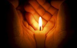 15/07/19- El Papa Francisco dijo que vivir en esperanza es caminar hacia un premio. Es una virtud que nunca decepciona:…