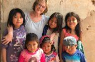 """03/08/2019 – Mercedes Llorente, más conocida como """"Lola"""" es una misionera que hace más de 30 años desarrolla su actividad en la provincia…"""