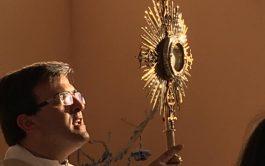 10/08/2019 – El padre Nicolás Frigo, vicario parroquial de Santa Rosa de Lima de Federal (Entre Ríos) comenzó compartiendo que…