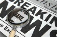"""27/08/2019 –¿Qué son las """"Fake News""""?. en general, lo que entendemos por fake news o de desinformación, que es otra forma de llamarlo,…"""