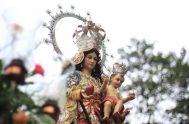 22/08/2019 – La historia de Nuestra Señora de Arántzazu se remonta al siglo XV, cuando la imagen fue encontrada entre los espinos por…