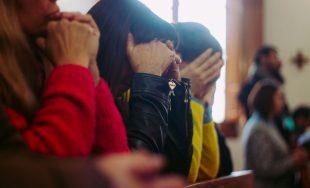 """16/08/2019 –En otra edición de los martes de espiritualidad ignaciana tocamos el tema: """"Bienaventurados los perseguidos por…"""