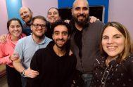 02/08/2019 – Esta semana en La Noche Joven de Radio María hablamos sobre los jóvenes y la complejidad de conflictos a los que…