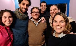 23/08/2019 – Esta semana en La Noche Joven de Radio María hablamos sobre la Pastoral Vocacional y…