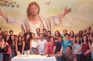 """23/08/2019 – La Junta Nacional de Catequesis saludó a los catequistas el pasado miércoles en su día y les agradeció que estén """"siempre…"""