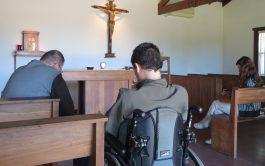 """19/08/2019 – En esta nueva emisión de """"Más corazón en esas manos"""" el padre Francisco Berola, sacerdote camilo, profundizó en…"""