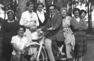 """09/08/2019 – En """"Historias de Santidad"""" conocimos lavida, obra y legado del Siervo de Dios Alfonso Lambe, un joven laico irlandés que fue…"""