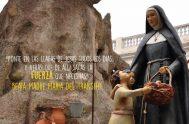 """23/08/2019 – En """"Historias de santidad"""" hoy traemos la vida, obra y legado de la Beata argentinaMaría del Tránsito deJesúsSacramentado, fundadora de las…"""
