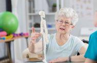 13/08/19- La osteoporosis es una condición que según la OMS se define como una disminución de la masa y deterioro de la estructura…