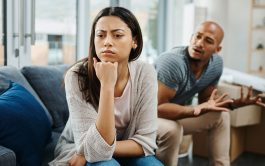 09/08/19- Cuando la queja y el reclamo se transforman en algo crónico, dañan el vínculo de pareja. Es conveniente expresar…