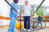 06/08/19- Existen numerosas causas para la inmovilización en una persona mayor: una enfermedad que le deje en cama por días, fractura de cadera…