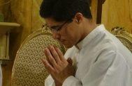 28/09/2019 – Sebastián Vega Bulacios es diácono en camino al sacerdocio. Catamarqueño de cuna, es diácono del Movimiento Fasta y su formación la…